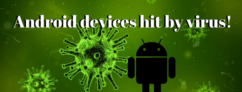 Android devices hit by ADB Miner worm - VPN Adviser