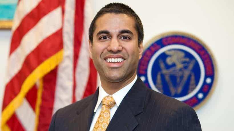 Ajit Pai - Enemy of Net Neutrality