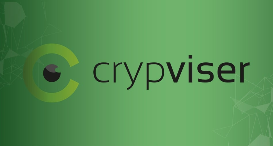 Crypviser safe messaging app