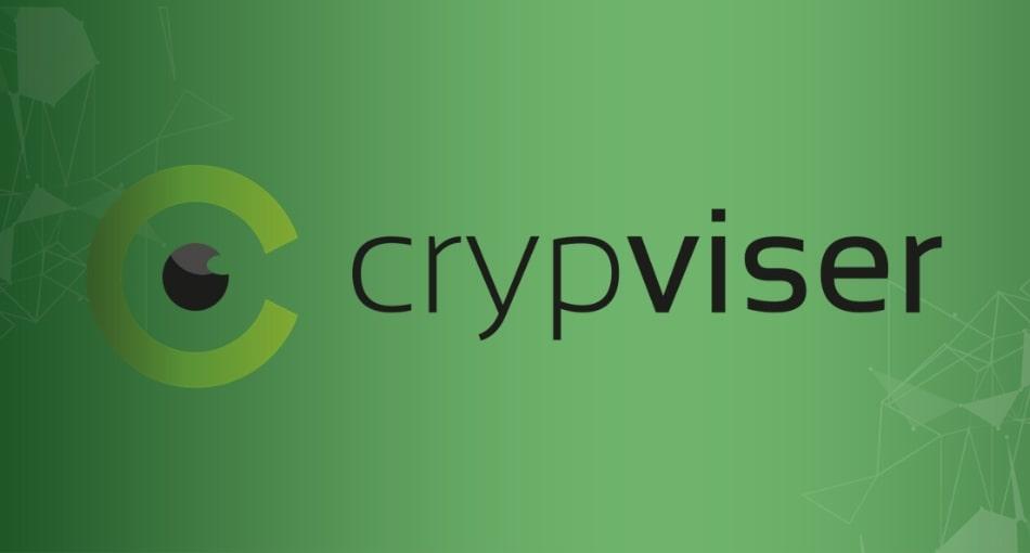 Crypviser safe messaging app