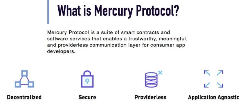 What is Mercury Protocol?