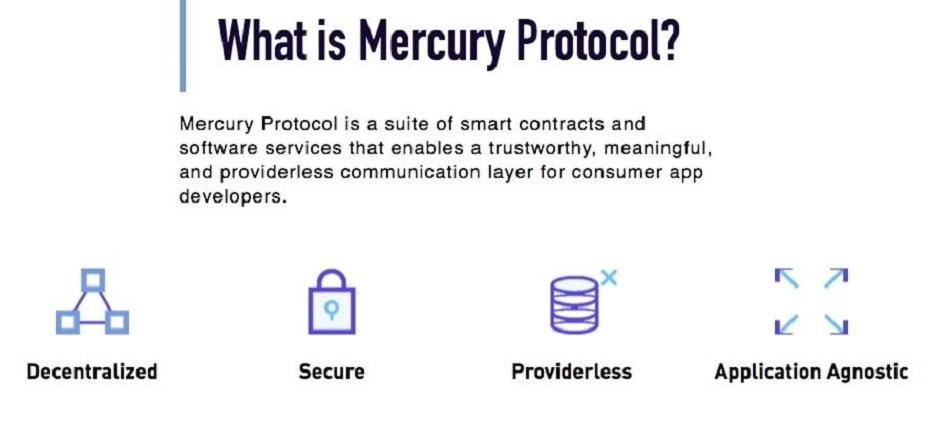 What is Mercury Protocol?