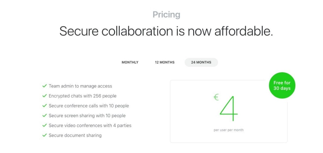 Wire Pricing
