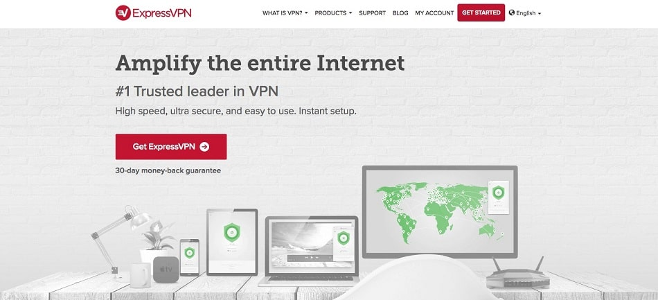 ExpressVpn Business VPN