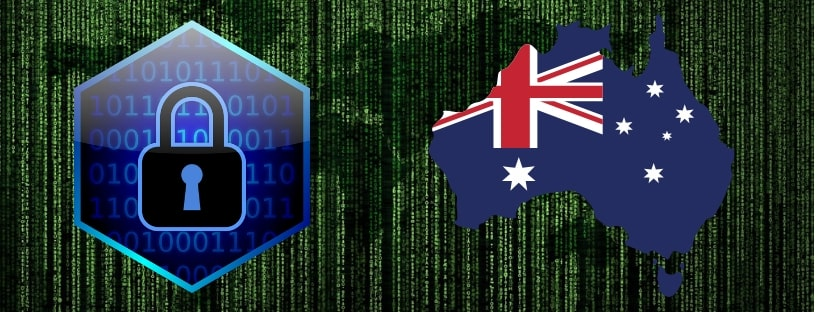 Australia Bans Encryptions