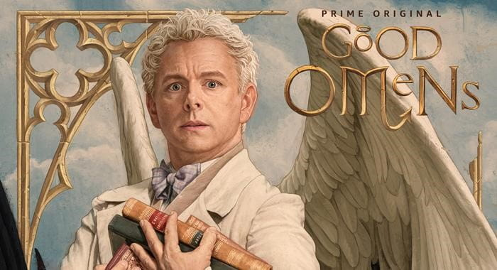 How to watch the good Omens