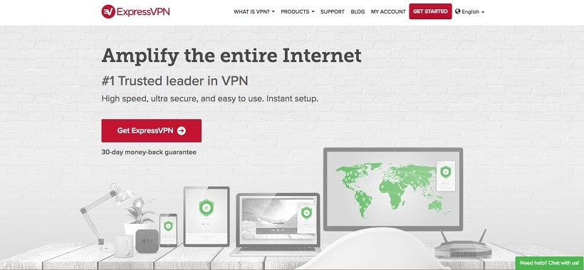 Express VPN for Sudan