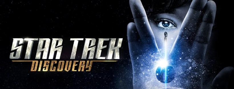 How to Stream Star Trek Discovery