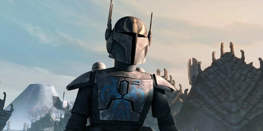 Star Wars the Mandalorian Leaked Details