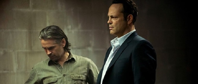 Where can you watch True Detective?