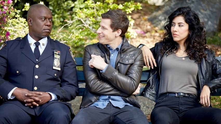 Where can you Watch Brooklyn Nine Nine