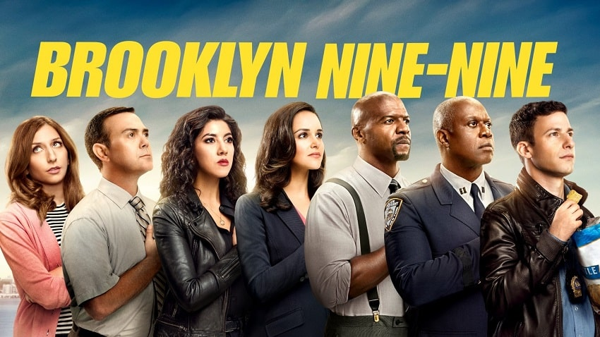 How to Stream Brooklyn Nine Nine from anywhere