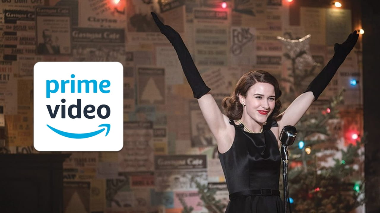 How to Stream the Marvelous mrs Maisel