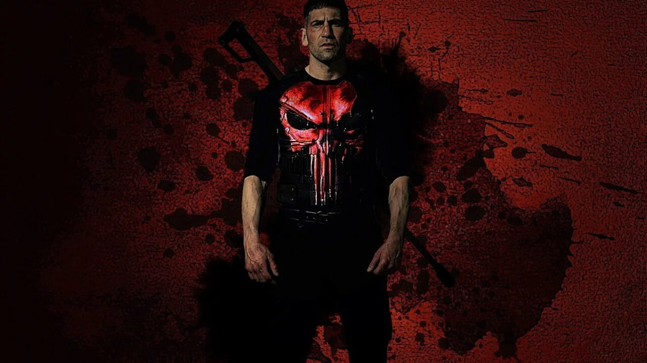 Stream the Punisher Season 2